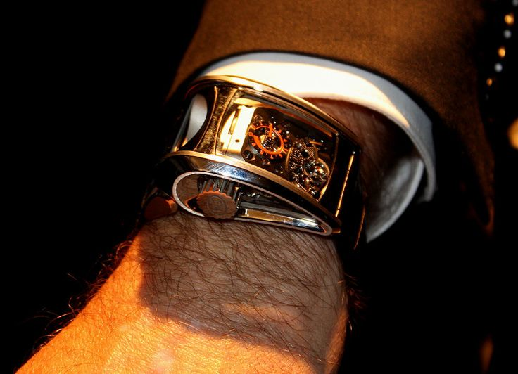parmigiani bugatti supers Uhren