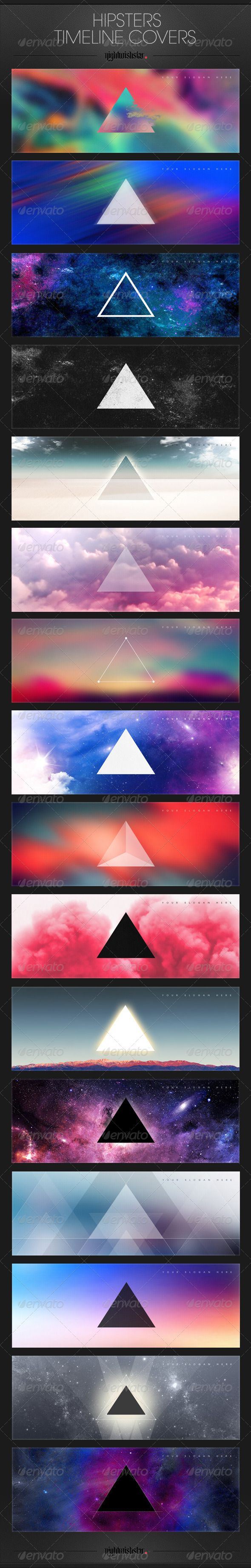 Hipster Facebook Timeline Covers  #GraphicRiver         Hipster Facebook Timeline Covers   zip includes: 15 editable psd files and information.txt file;  Size 851×315 px;  free font used: information inside main zip file  psd files includes my artwork;  check also my 2014 calendar (same style!) in my portfolio;  Visit also Mesmeriseme and Monsterunderbed !                         Created: 7 December 13                    Graphics Files Included:   Photoshop PSD                   Layered…