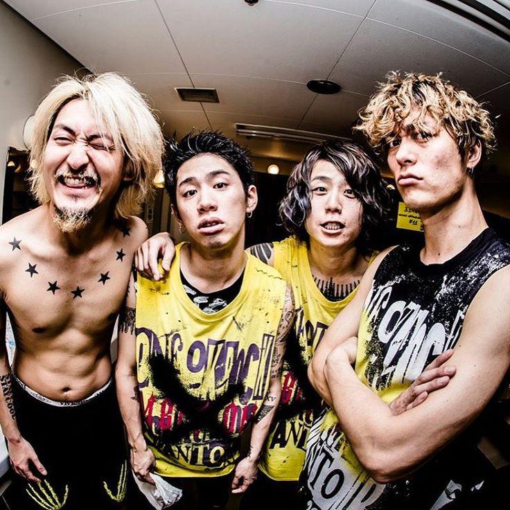 "Gefällt 85.3 Tsd. Mal, 840 Kommentare - TORU  ONE OK ROCK (@toru_10969) auf Instagram: ""Nagoya  @cazrowaoki"""