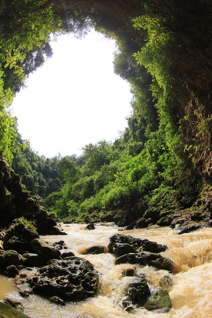 Kalisuci, Gunung Kidul, D. I. Yogyakarta.