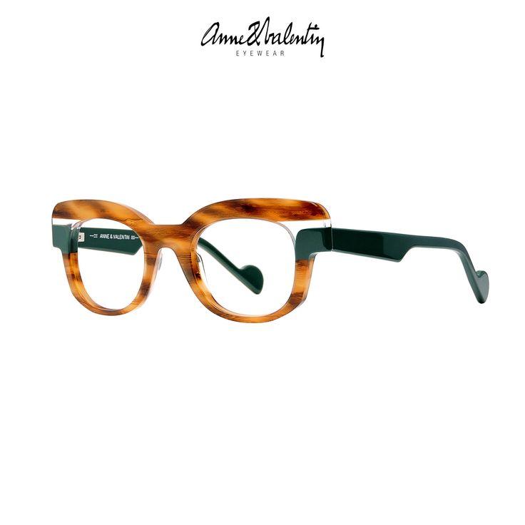 Amazon Sale Online Anne & Valentin Panton glasses 100% Authentic Cheap Price nedZYan53