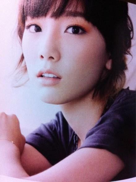 小鬼隊長童顏大媽笑TaeYeon @ ╭。☆║現在是少女時代║☆。╮ :: 痞客邦 PIXNET ::