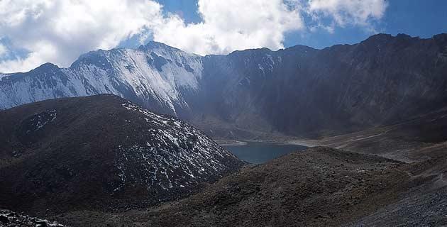 Tips viajero Parque Nacional Nevado de Toluca. Te damos las mejores recomendaciones para que disfrutes de tu estancia en el espectacular Nevado de Toluca, área natural del Estado de México.