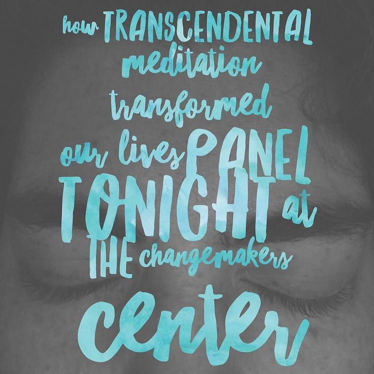 How Transcendental Meditation transformed our lives panel Tonight at the Changemakers Center at Andy Dick's gallery 6201 Hollywood Blvd. Los Angeles CA 90028 #3016 north side of building North on Argyle and east on Nederlander Way entrance For more info about me go to: http://ift.tt/QJ12jV