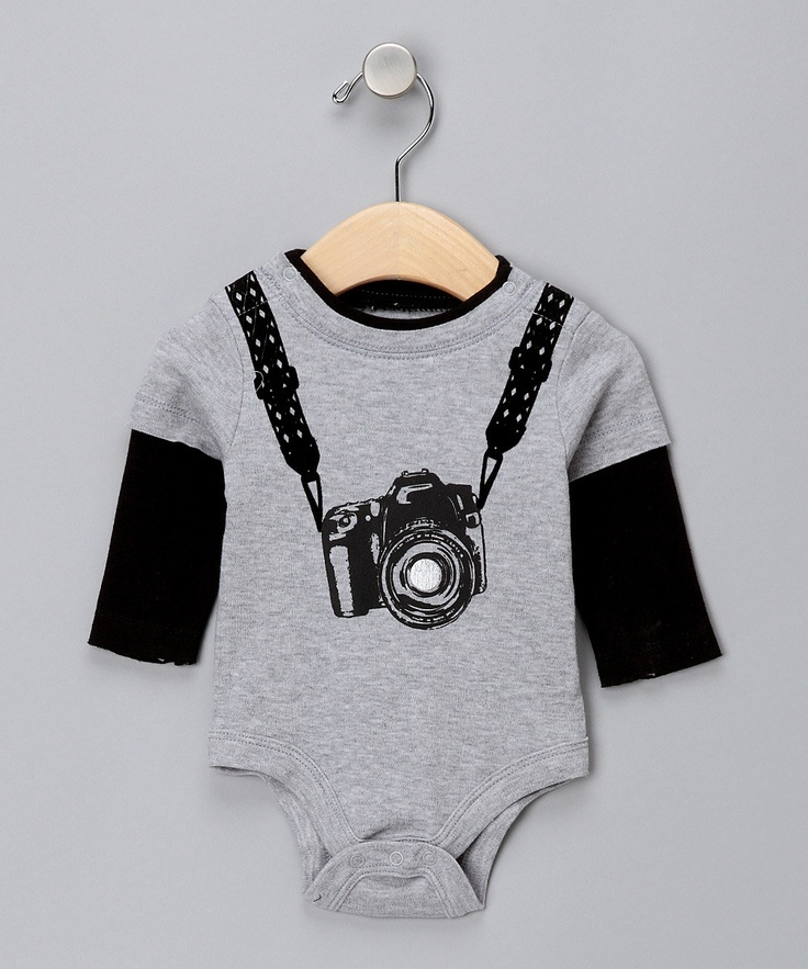 $7.99  Great gift for a photographer mommy at a baby shower!   by Glamajama on zulily...Have to have this!