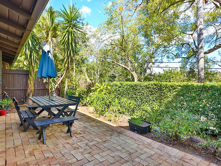 Townhouse for sale 21/29 Josling Street, Toowong