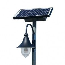 Solar light system 6watt