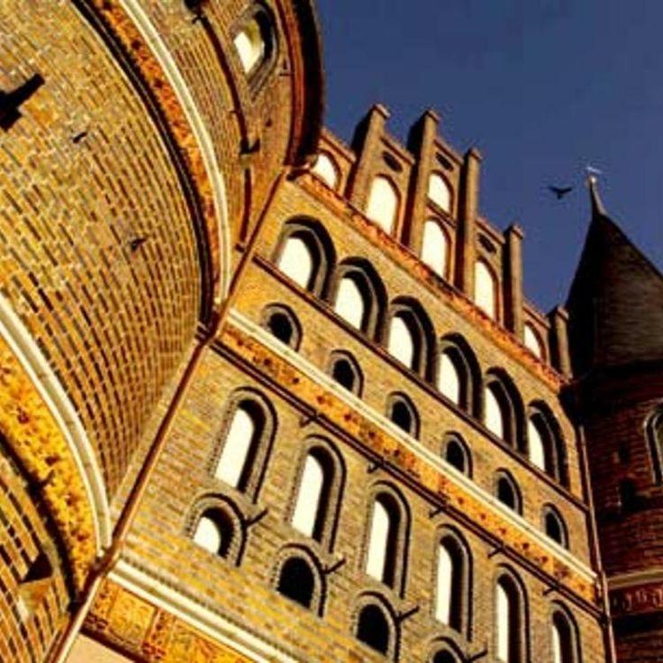 Hansestadt Lübeck ©Lübeck und Travemünde Marketing GmbH