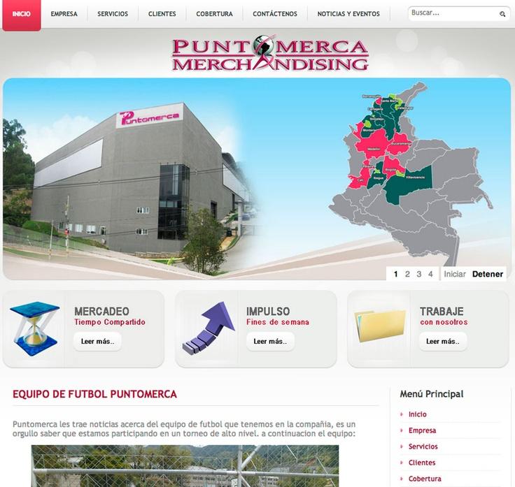 www.puntomerca.com