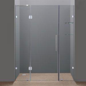 Glass Shower Door Brackets