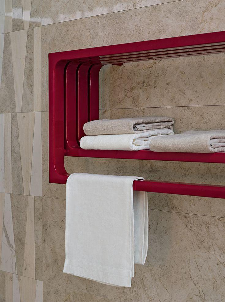 sche serviettes horizontal mural montecarlo sche serviettes horizontal tubes radiatori - Seche Serviette Orizontale Argeant