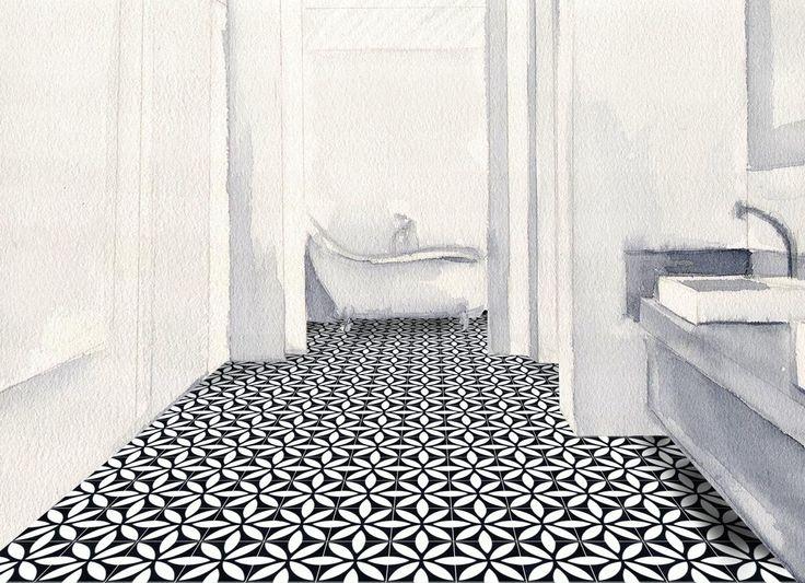 Mosaic Del Sur Paris #2: ... Stock Online And Custom Tiles. Photo ...