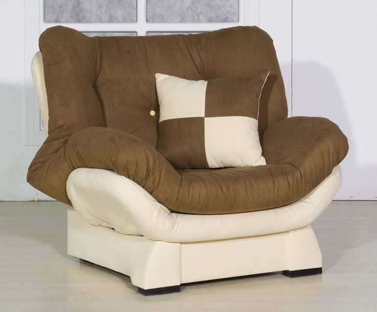 Chairs That Turn Into Beds Part - 15: Bust Of The Series Of Chairs That Convert To Beds