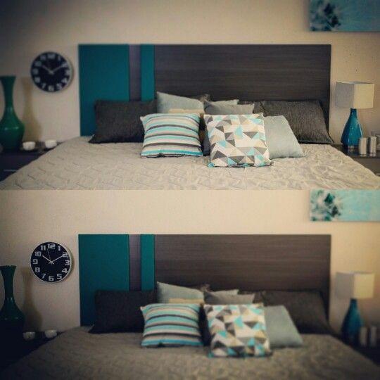 Muebles dico recamara vintage 20170804060522 for Recamaras en muebles dico