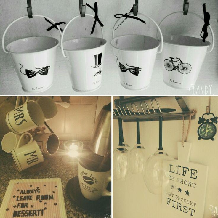 Decoration :)