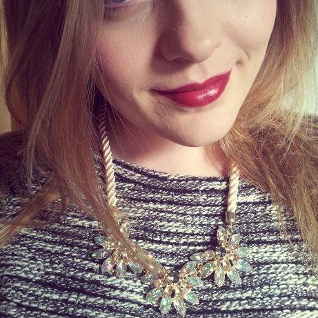 Conseils de mode blog la Petite irlandaise
