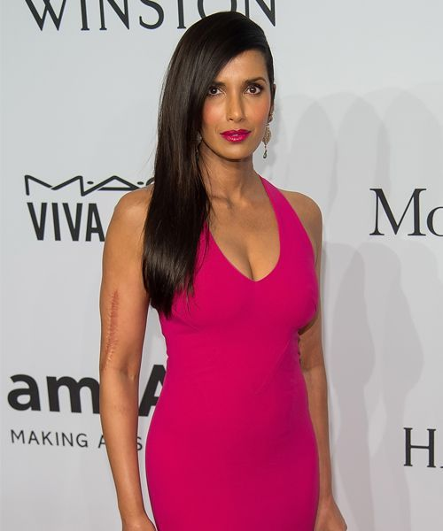 The Scar-Fading Treatment That Really Works (pictured:Padma Lakshmi) | allure.com