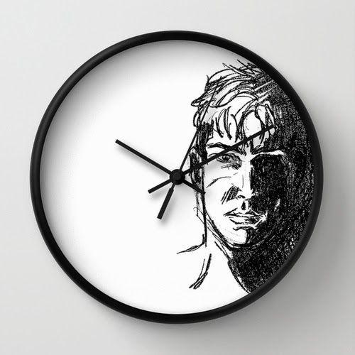 dylan dog clock