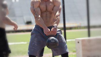 Cómo quemar grasa y ganar músculo a la vez: CrossFit y HIIT