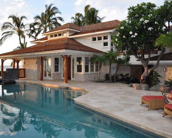 18 best hawaiian homes images on pinterest | hawaiian homes