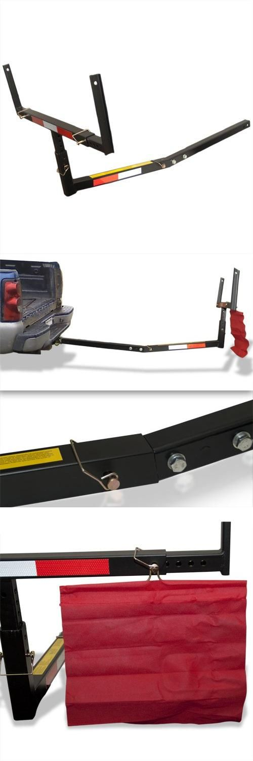 Boat Trailer Wheel Extenders : Best images about tow hitch attachments on pinterest