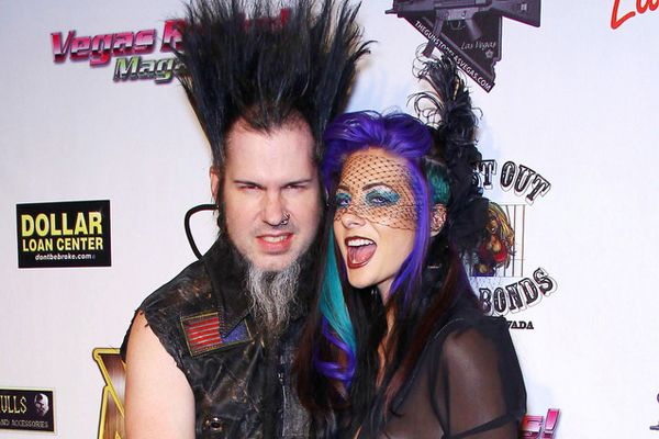 Wayne Static Remembered By Tera Wray Static.