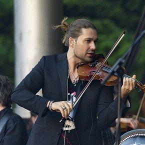 david garrett livestream  | David Garrett, Konzert in der Waldbühne am 05.06.2013