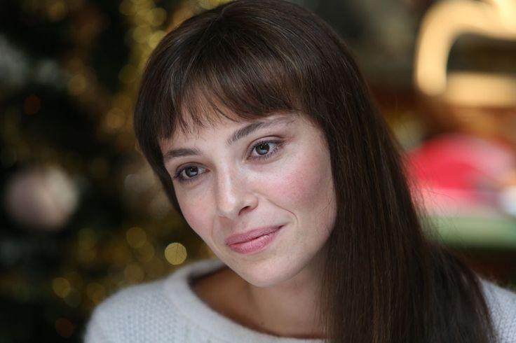 """Jasmine Trinca in """"Nessuno si salva da solo"""""""