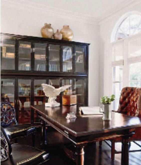 Interior Designer Darryl Carter Worked Closely With This Austin Texas Couple While Designing Their