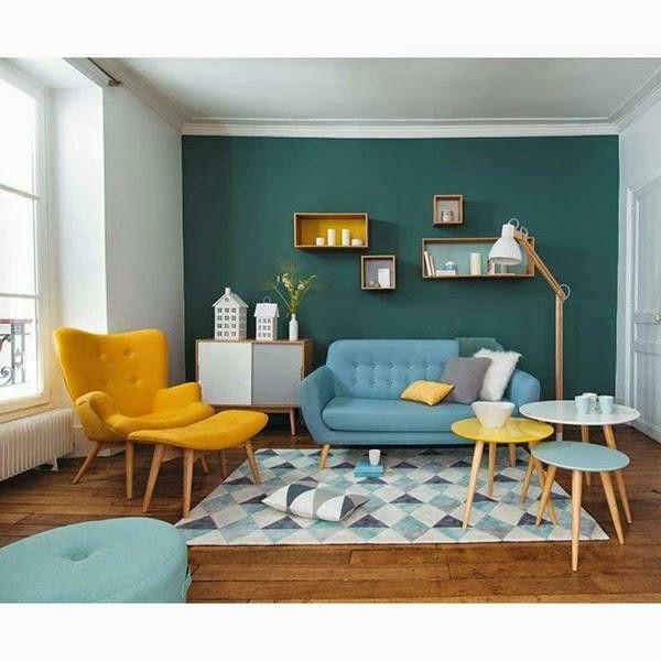 17 mejores ideas sobre paredes de color verde oscuro en pinterest ...