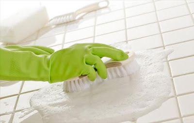 ΥΓΕΙΑΣ ΔΡΟΜΟΙ: Η καθαριότητα σύμμαχος των μικροβίων!