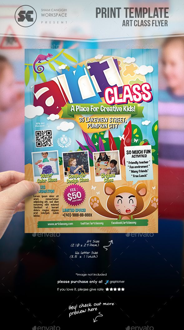 Best Psd Outdoor Activity Flyer Tempate Images On