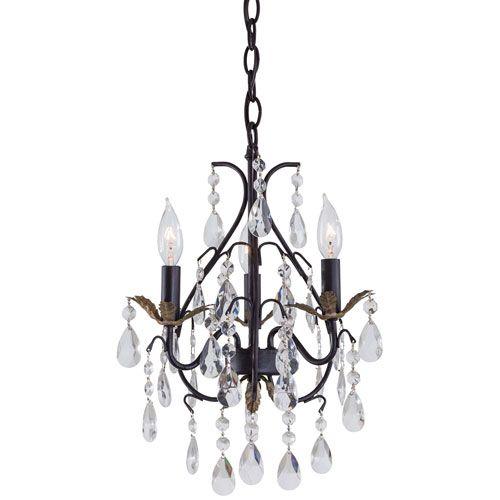 Bathroom Mini Chandeliers best 25+ mini chandelier ideas on pinterest | diy chandelier