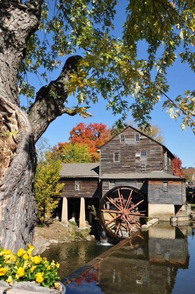 Old Country Kitchen Gatlinburg