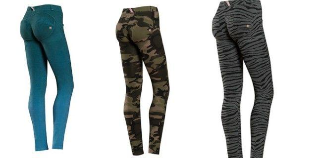 Il prossimo autunno inverno 2013/14 di Freddy vede importanti novità nell'esaltare al massimo la silhouette femminile.http://www.sfilate.it/200036/il-pantalone-in-jersey-e-sempre-piu-aderente-con-freddy
