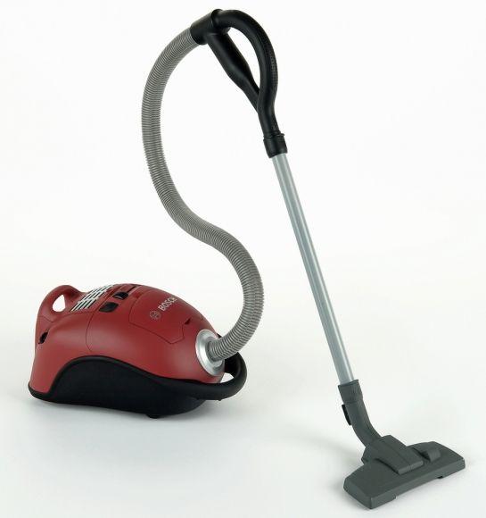 Staubsauger (rot) - Bosch Mini