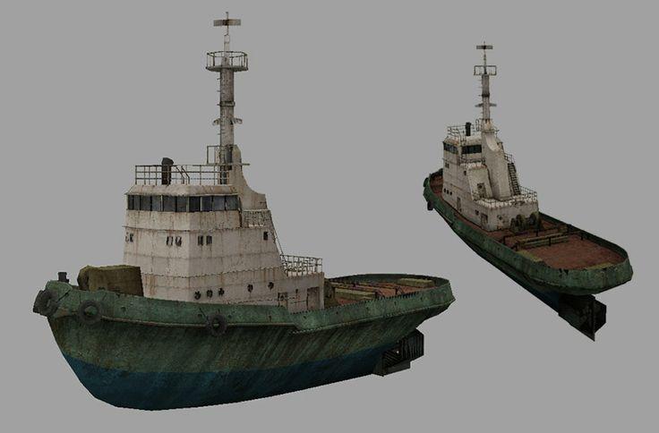 3D model for WoT Техника 05