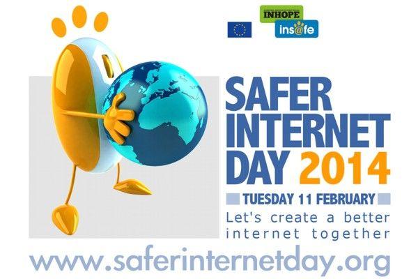Día Internacional del Internet Seguro 2014.