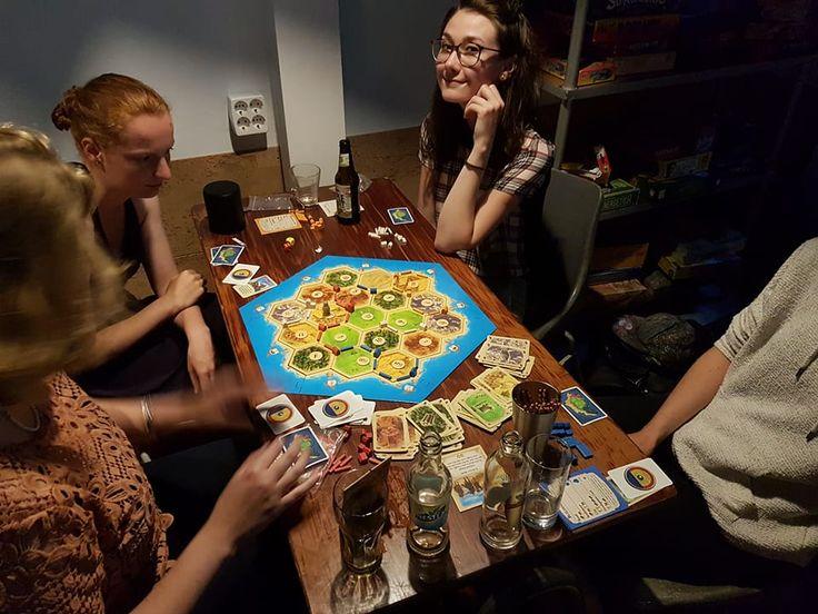 Board Game Café De Gravin - Leiden
