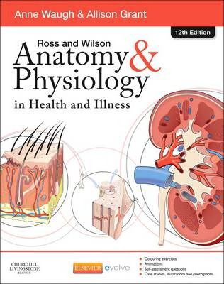 One of the world's most popular textbooks of anatomy and physiology, it introduces the structure and functions of the human body and the effects of disease or illness on normal body function.