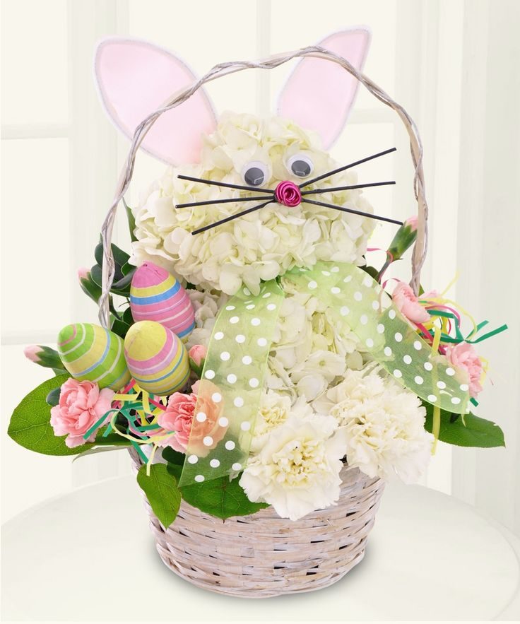 Easter Flowers Wedding: 89 Best Images About Puppy/Animal Flowers On Pinterest