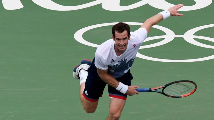 Britain's Murray to face Troicki in first round, Djokovic to play Del Potro