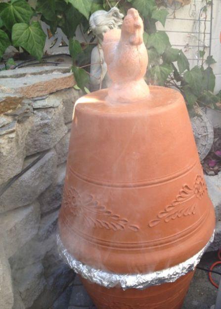#ceramic #bbqpotsmoker MAKE DIY CERAMIC BBQ POT SMOKER in 5 EASY STEPS- TasteeBQ Uses Gluten Free BBQ Rub for Citrus Pulled Pork
