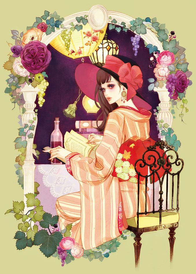 by マツオヒロミ (http://www.pixiv.net/member_illust.php?id=1257457)