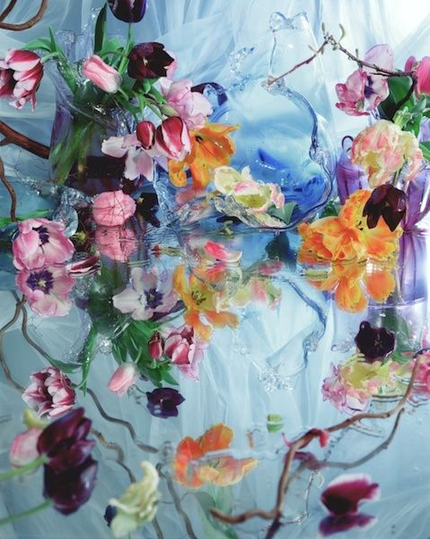 Works - Margriet Smulders pinned with Bazaart