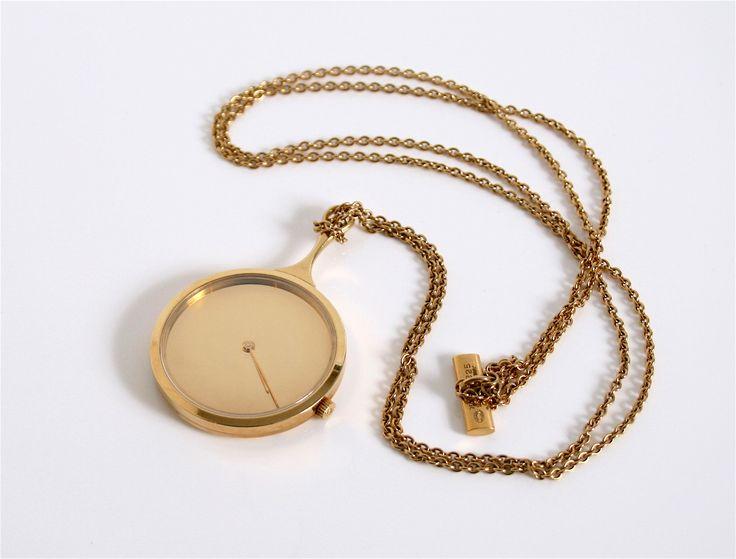 http://grasilver.com/Vivianna-Torun-gold-pendant-watch