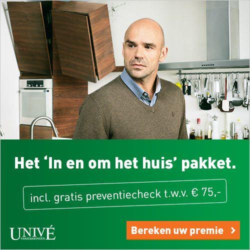 Als totaaldienstverlener biedt Univé naast verzekeringen ook levensverzekeringen en hypotheken aan, voor zowel particulieren als zakelijke klanten.