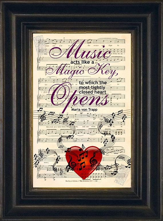 Hey, I found this really awesome Etsy listing at http://www.etsy.com/listing/108521752/maria-von-trapp-music-acts-like-a-magic