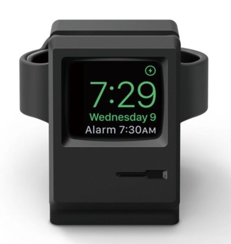 <Apple> Watch Holder Classic PC Style   For 1st generation & 2nd generation #elago