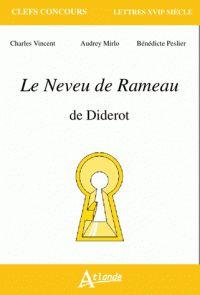 Le neveu de Rameau de Diderot http://bu.univ-angers.fr/rechercher/description?notice=000818750